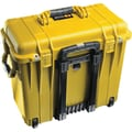 Pelican™ 1440 Top Loader Hard Case With Padded Divider, Yellow