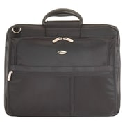 "Targus® Black Nylon XL Carrying Case For 17"" Notebook"