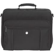 "Targus® Black PVC Premiere Carrying Case For 15.4"" Laptop"