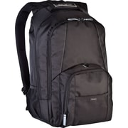 "Targus® TAA-CVR617 Groove Backpack For 17"" Notebook, Black"