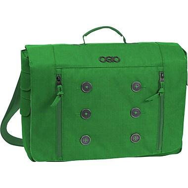 OGIO® Midtown Women's Messenger Bag For 15in. Notebook, Emerald