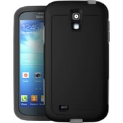Zagg® Arsenal Rugged Case For Samsung Galaxy S4, Black