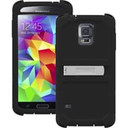 Tridentcase™ Kraken AMS Smartphone Case For Galaxy S5, Black