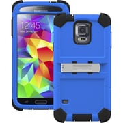 Tridentcase™ Kraken AMS Smartphone Case For Galaxy S5, Blue