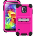 Tridentcase™ Kraken AMS Smartphone Case For Galaxy S5, Pink
