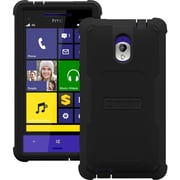 Tridentcase™ Cyclops Carrying Case For HTC 8XT, Black