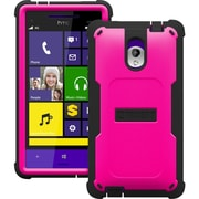 Tridentcase™ Cyclops Carrying Case For HTC 8XT, Pink