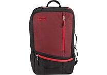 Timbuk2® Q Backpack For 17' MacBook, Diablo Red