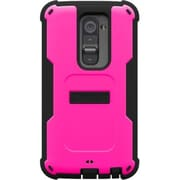 Tridentcase™ Cyclops Carrying Case For LG Optimus G2, Pink