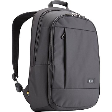 Case Logic® Nylon Backpack For 15.6