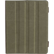 M-Edge Trench Runner Carrying Case For iPad, Olive Drab Green