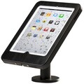 Atdec SpacePole SafeGuard Frame With Pole ForiPad 2/3/4, Black