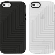 Belkin™ Flex Case For iPhone 5, Blacktop/Clear