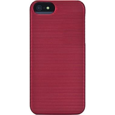 Targus® Slim Laser Case For iPhone 5, Red