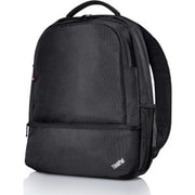 "Lenovo® ThinkPad Essential Poly Gucci Backpack For 15.6"" Laptops, Black"