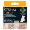 Lineco Transparent Mending Tape