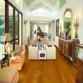 Anderson Floors Harbor Town 3'' Engineered Red Oak Flooring in Gunstock