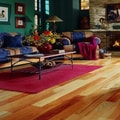 Anderson Floors Jacks Creek 5'' Solid Hickory Flooring in Natural