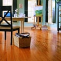 Anderson Floors Jacks Creek 5'' Solid Red Oak Flooring in Butterscotch