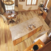 Appalachian Palo Alto 3'' Engineered Pecan Flooring in Natural