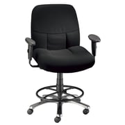 Alvin and Co. Olympian Drafting Office Chair