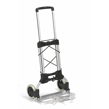 Wesco Industrial Maxi Mover Hand Truck