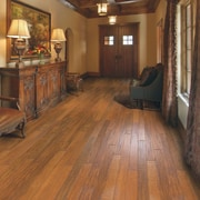 Appalachian Casitablanca Handcrafted 5'' Engineered Kupay Flooring in First Light