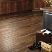 Appalachian Colonial Manor 4'' Solid Hickory Flooring in Hobnail