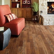 Appalachian Piazza 4-1/2'' Engineered Fumed Hickory Flooring in Shadow Light