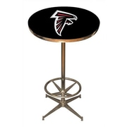Imperial NFL Pub Table; Atlanta Falcons