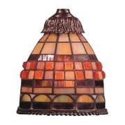 Landmark Lighting 5.5'' Mix-N-Match Glass Bowl Pendant Shade