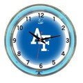 Wave 7 NCAA 18'' Team Neon Wall Clock; U.S. Air Force Academy