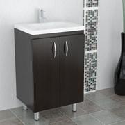Inval 18'' Bathroom Single Vanity Set