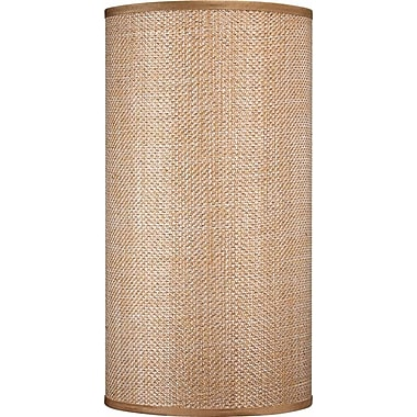 Volume Lighting 6'' Drum Wall Sconce Shade