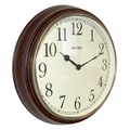 Westclox Big Ben 15.5'' Round Wall Clock