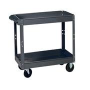 Edsal-Sandusky Utility Cart; 36'' H x 32'' W x 24'' D