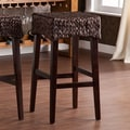 Wildon Home   Glendale 26.5'' Bar Stool (Set of 2)