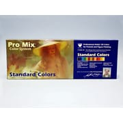 Weber Art JOHN SANDEN PRO MIX STANDARD COLOR OIL COLOR SET