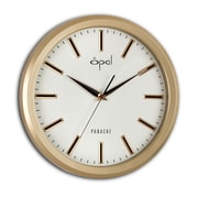 Opal Luxury Time Products 18.4'' Raised Index Dial Wall Clock