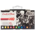 Conte Assorted Color (Pack of 12)