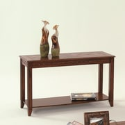 Progressive Furniture Redding Ridge Console Table