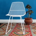 Bend Goods Ethel Side Chair; White