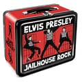 Aquarius Elvis Presley Jailhouse Rock Lunch Box