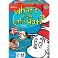 Wonder Forge Dr Seuss What's in the Cat's Hat Game