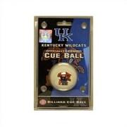 Wave 7 NCAA Cue Ball; Kentucky