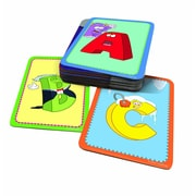 LeapFrog® Tag™ Junior Interactive Letter Factory™ Flash Cards, Ages 1-3 Years