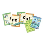 LeapFrog® LeapReader™ Interactive Talking Words Factory Flash Cards, Ages 4-7 Years