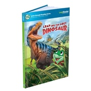 LeapFrog® LeapReader™ Leap and The Lost Dinosaur Book, Ages 5-8 Years