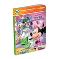 LeapFrog® LeapReader™ Junior in.Disney Minnie® The Big Bow-nanzain. Book, Ages 1-3 Years