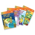 LeapFrog® LeapReader™ Junior in.Toddler Milestonesin. Book Set, Ages 1-3 Years